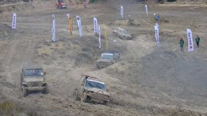 mediterranean off road cup final races breathtaking