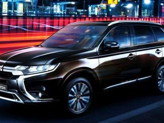 Mitsubishi Yetkili Servis