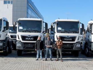 ekpet construction equipment units man truck received more
