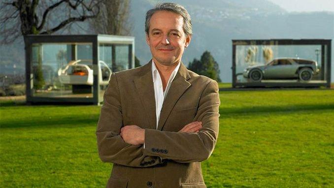 Kas ir Murats Gunaks, kurš piedalījās vietējās automašīnas dizainā