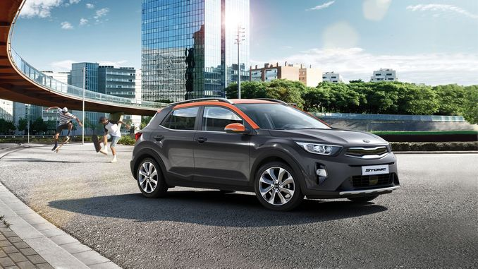 KIA Starts With Opportunities