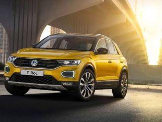 Volkswagen T Roc Özellikleri Ve Fiyatı