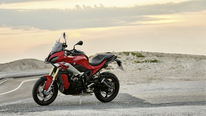 bmw motorradin latest models motobike in istanbul