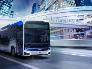 otokar city electric bus will introduce city electricity