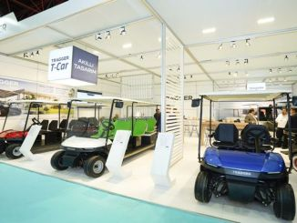 tragger design meets t car with anfasta tourism sector