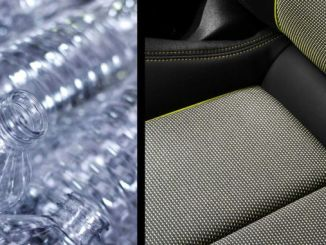 2020 Audi A3 Geri Dönüştürülmüş Plastik Kullanacak