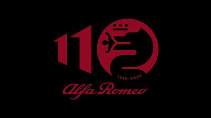 Alfa Romeo 110 Years Old
