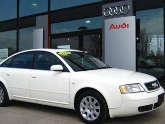Audi Araçlarını Geri Çağırıyor