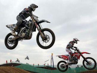 World Motocross Championship to Start with Motobike