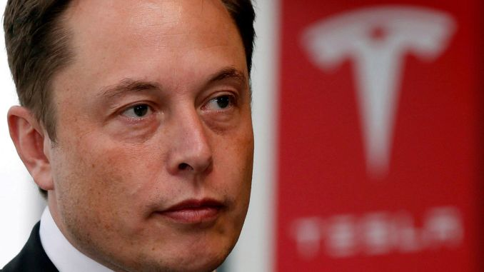 Tesla 19 Milyar Dolar Değer Kaybetti