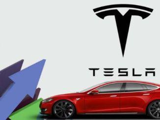 Tesla Hisse Fiyatları