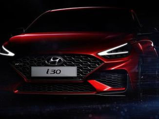 New Hyundai i30 to be introduced in Geneva