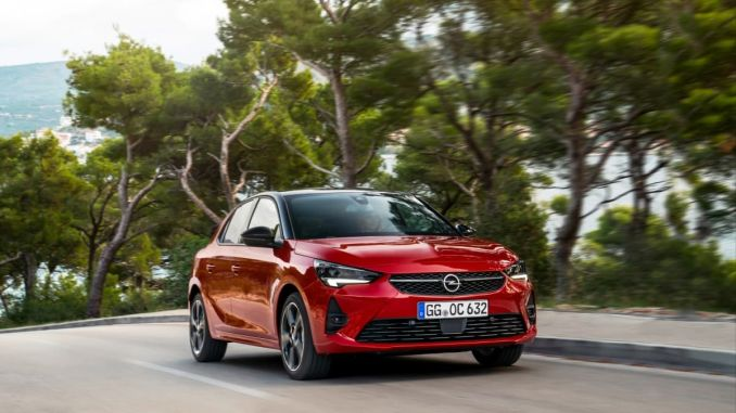 2020 Opel Corsa Turkey Price Model Announced