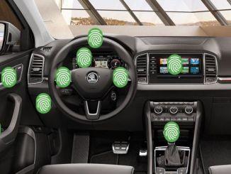 Koroonaviiruse vastased meetmed sõidukites ja soovitused puhastamiseks