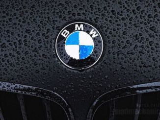 Meaning of the BMW logo