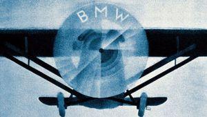 Bmw Uçak Motoru