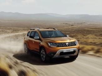 Dacia Mart Ayı Kampanyaları