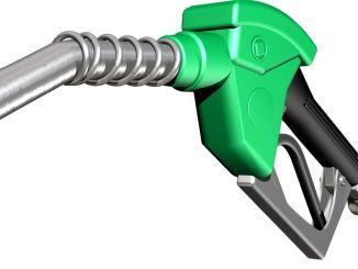 Current Fuel Prices