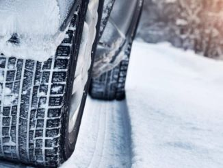 When will the Winter Tire Installation Requirement End?