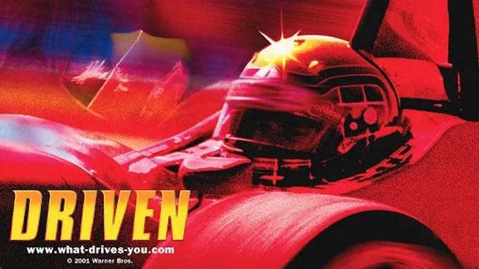 Racer Driven