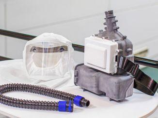 Форд дихателен апарат