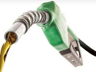 Big Discount For Diesel Liter Prices
