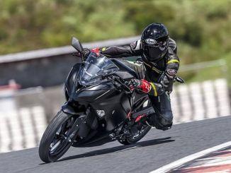 Motosiklete İlave Ek Gümrük Vergisi Geldi