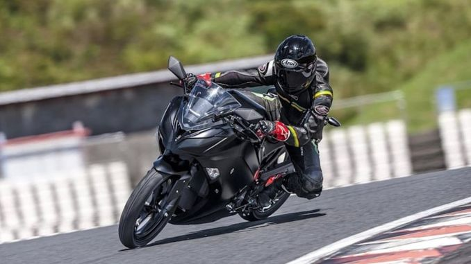 Additional Additional Custom Tax Applied to Motorcycle