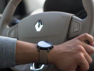 Renault Çin İçin Yeni Stratejiye Geçiyor