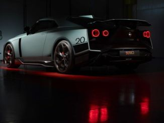 Hari Jadi Nissan GTR ke-50