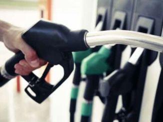 Giá nhiên liệu và khí đốt Zam Làm xong