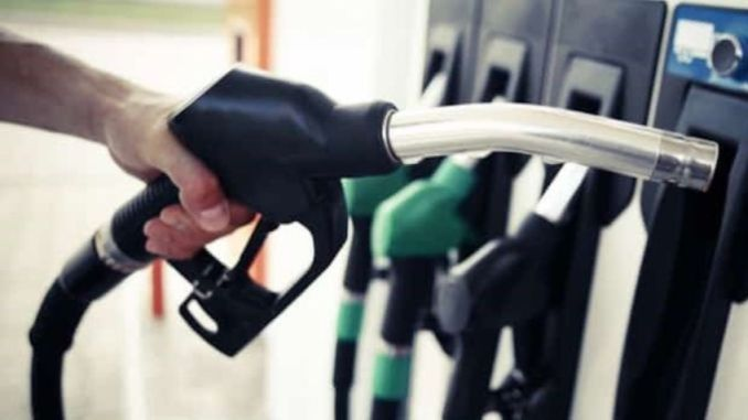 Fuel and Autogas Prices Zam Done