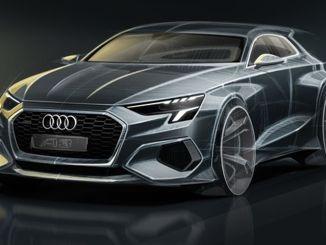 Audi Tasarım Stüdyosunu Sanal Tur ile Gezebilirsiniz