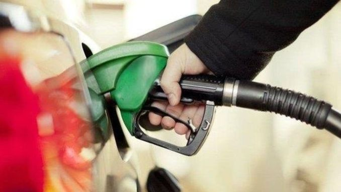 One for Gas and Diesel Prices Zam More Done