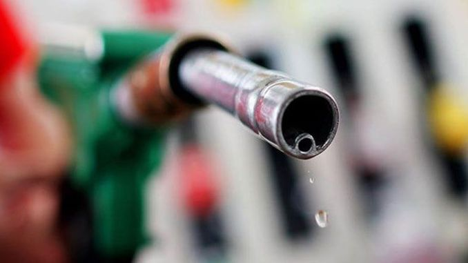 Gasoline and Diesel Prices Zam Done