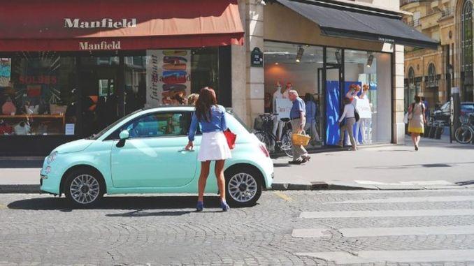Fiat kampanya