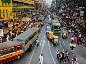Hindistan'da Geçen Ay Hiç Otomobil Satılmadı