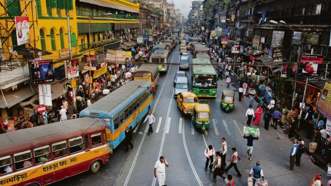 No Cars Sold in India Last Month