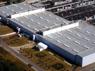 Opel'in İzmir Torbalı'daki Yedek Parça Dağıtım Merkezi Faaliyetlere Başladı