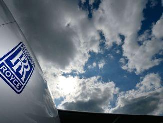 Rolls Royce plaanib vallandada 8 töötajat