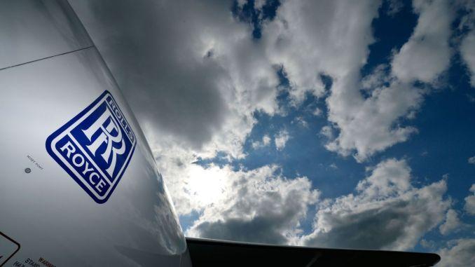 Rolls Royce 8 Bin Çalışanını İşten Çıkarmayı Planlıyor