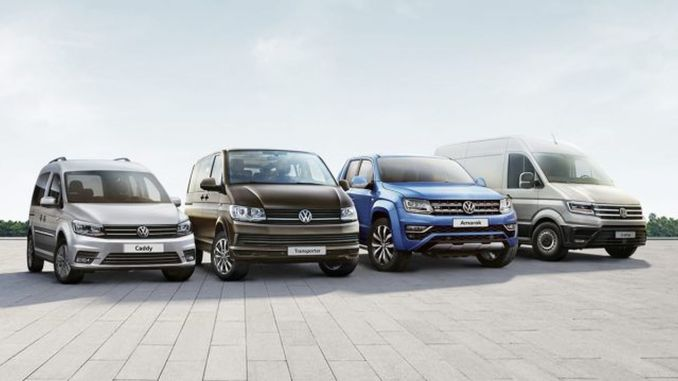 Volkswagen Commercial Vehicle Extends the Warranty Period for 3 Months