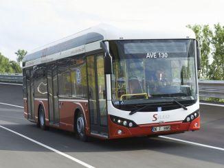 Bozankayanın Elektrikli Otobüs Projelerinin Karsana Devrine İzin