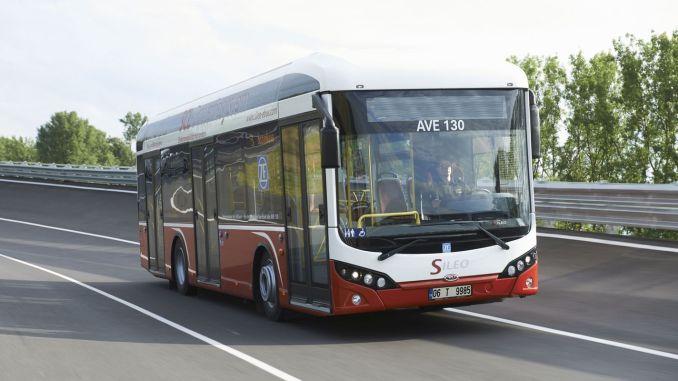 The Transfer of Electric Bus Projects of Bozankaya to Karsana