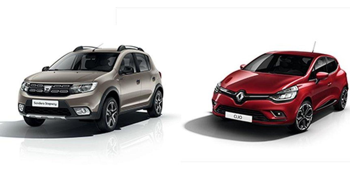 Renault ve Dacia Yaz Servis Kampanyası Başladı