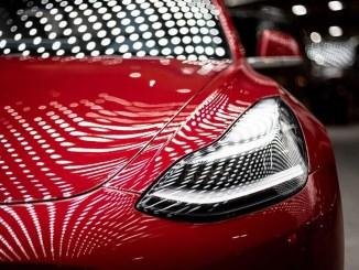Tesla Dünyanın En Çok Değerli Otomobil Üreticisinden Biri Oldu