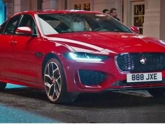 Yeni Jaguar XE Türkiyede Satışa Sunuldu