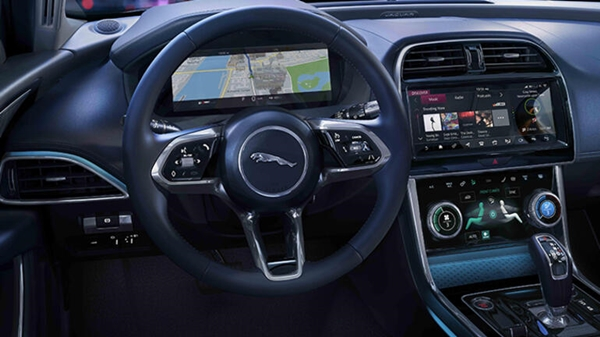 New Jaguar Takes Place in XE Authorized Dealers