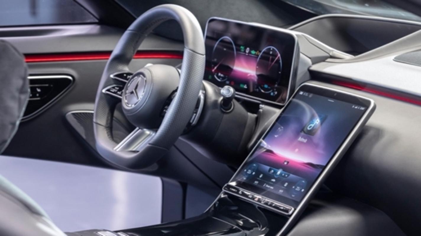 Bu Xususiyyət 2021 Model Mercedes Benz S Seriyasina Gəlir