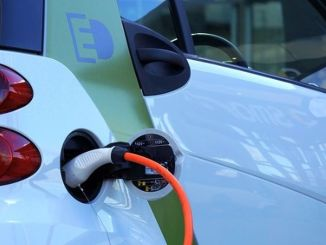Electric and hybrid car sales